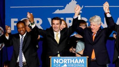3 demócratas, 3 escándalos: las claves de la tormenta política que amenaza con descabezar el gobierno de Virginia