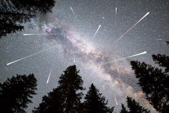 Las Perseidas: lo que debes saber sobre la lluvia de estrellas