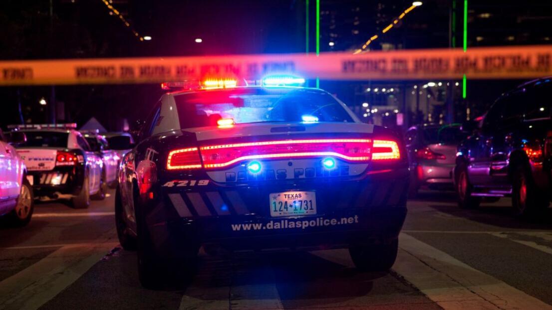 Las cifras de criminalidad a un mes de que Eddie García haya asumido como jefe de la policía de Dallas