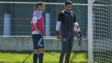 Cruz Azul negocia con Corona y Aguilar pero pone una condición