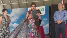 La historia de lucha en pro de la comunidad LGBTQ de la líder Elia Chino, quien recibió el premio Ohtli