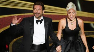 Lady Gaga y Bradley Cooper podrían compartir créditos nuevamente en una historia dentro del universo Marvel