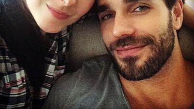 ¡Marcus Ornellas quiere más bebés con Ariadne Díaz!