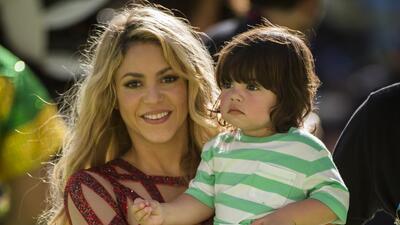 ¿De qué se enfermó Milan, el hijo de Shakira?