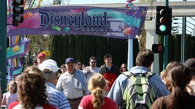 Disney anuncia que subirá sus precios en los parques de Florida y California
