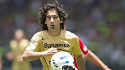 Matías Britos acepta que Pumas se juega una final con Morelia