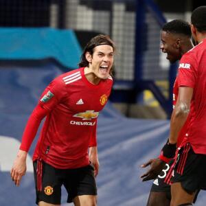 EN VIVO | Manchester United, por la puntilla ante Real Sociedad