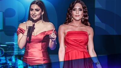 Estas famosas eligieron (y sobresalieron) en Premio Lo Nuestro por vestir de rojo