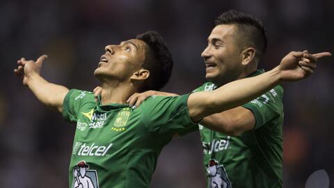 ¡Zarpazos de antología! Top cinco de los mejores goles de León en el Clausura 2019 de la Liga MX