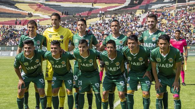 Potros UAEM deja de participar en el Ascenso MX