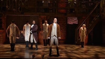 """Cuándo salen a la venta los boletos de """"Hamilton"""" en Chicago y cuánto cuestan"""