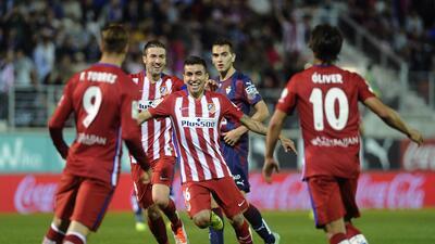 Eibar 0-2 Atlético de Madrid: Las cambios del Cholo resultan y Torres recuerda la Euro
