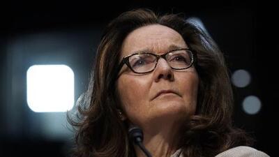 """El autor intelectual de los ataques del 11-S quiere compartir """"información"""" sobre la nominada para dirigir la CIA"""