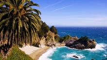 9 magníficas cuevas a la orilla del mar que puedes visitar en California este verano