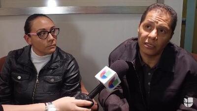 Los cuidadores demandados por Eduardo Yáñez hablan en exclusiva
