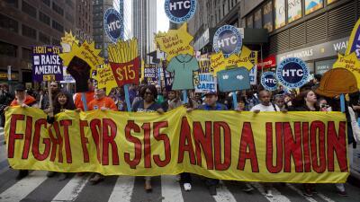 La verdad del aumento a $15 del salario mínimo en NY