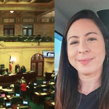 """""""Deberían empezar por la jueza"""": Radican medida para investigar Tribunal de Caguas sobre caso de Andrea Ruiz"""