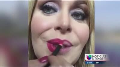 Auriespacio: Gabriela Spanic causa revuelo en redes sociales