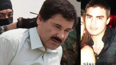 La DEA suma otro nombre a la lista de posibles sucesores de El Chapo
