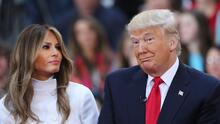 Over Nude Photos of Melania Trump: Where Were You When Michelle Obama Faced Racist Attacks?