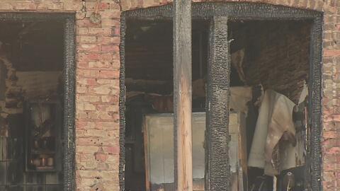 Incendio en Chicago deja 20 personas desplazadas, cuatro hospitalizadas y una mascota muerta