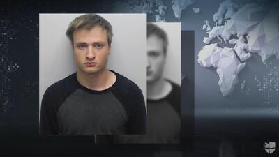 La policía de Santa Mónica sigue investigando al hombre que estaba fuertemente armado en un auto