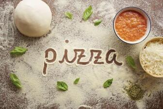 ¿Cómo hacer pizza casera?