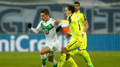 KAA Gent  sigue con esperanza en la Champions League