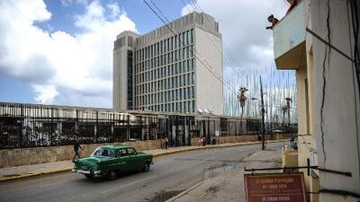Preocupación en el exilio cubano por la difícil situación con Estados Unidos generado por los presuntos ataques sónicos
