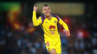 Matheus Uribe fue la figura de los cuartos de final del Clausura 2018