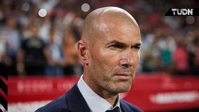 Zidane, molesto pero no preocupado por lesiones en el Madrid