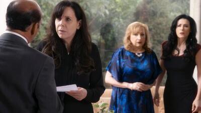La mamá de Alejandra está a punto de perder su casa por culpa de un fraude