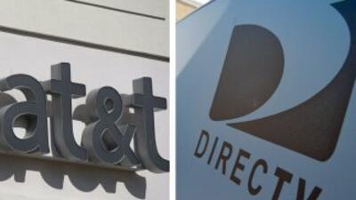 El mayor proveedor de TV pagada en EEUU: aprueban compra de DirecTV por AT&T