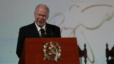Muere Álvaro Arzú, el expresidente de Guatemala que moldeó la historia reciente del país