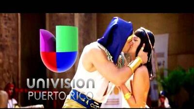 """""""Enamórate de Univision Puerto Rico"""", la nueva propuesta de la estación en su 'Upfront 2017'"""