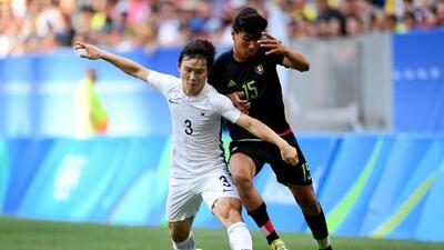 Cómo ver Corea del Sur vs. México en vivo, fecha 2 Mundial Rusia