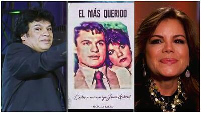 Amiga cercana de Juan Gabriel revela nuevos secretos del 'Divo de Juárez' y de su relación con Rocío Dúrcal