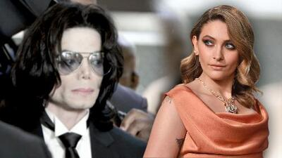 Hospitalizan a Paris, la hija de Michael Jackson, tras intento de suicidio