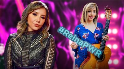 Azucena Salazar es la primera eliminada de Reina de la Canción, mira su paso por el show