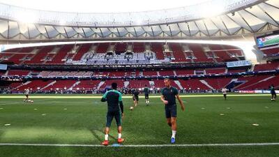 Alineaciones confirmadas: así salen Tottenham y Liverpool para la Final de la UEFA Champions League