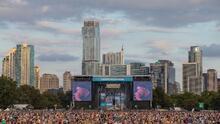 Festival Austin City Limits anuncia cartel y venta de boletos