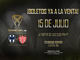 Ya están a la venta los boletos para Campeón de Campeones y Súper Copa MX