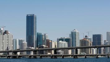 Calor y tiempo mayormente seco para la tarde de este jueves en Miami
