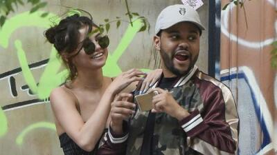 Selena Gomez y The Weeknd estarían planeando boda