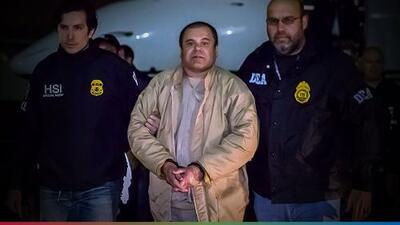 """Gritan """"se escapó"""" durante juicio de 'El Chapo' tras un apagón en la corte"""
