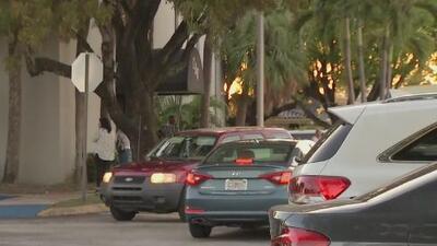 Realizan honras fúnebres de cuatro residentes de Miami que murieron en accidente en Costa Rica