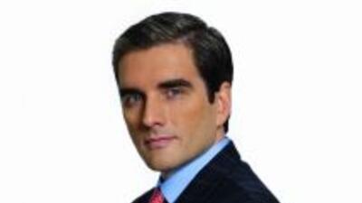 Felix De Bedout se une al equipo de noticias de Despierta América