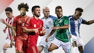 Jugadores de la MLS brillaron con sus selecciones en las eliminatorias mundialistas