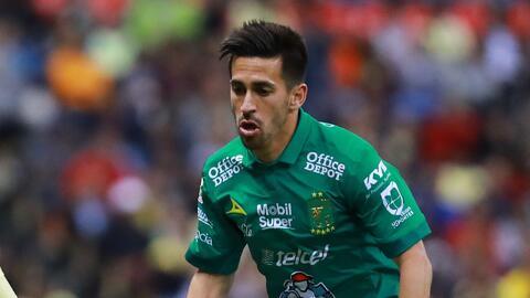 Fernando Navarro: ''Si sigo trabajando como lo he hecho, llegará la convocatoria a la Selección''