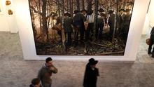 """¿Quién es Vincent Desiderio, el pintor que inspiró el video """"Famous"""" de Kanye West?"""